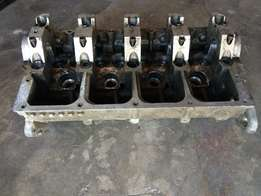 Audi A4 1.9 TDi Cylinder Head /Passat/ Caddy/ Polo Head