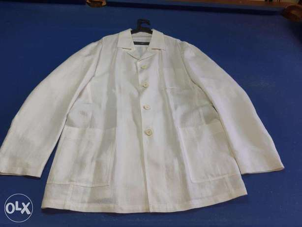Angelo Litrico jacket size 54 (XL) from France