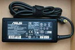 Orig 19V 3.42A/65W CHARGER+CORD,BNew Cond.For Asus,Toshiba 19V Laptops