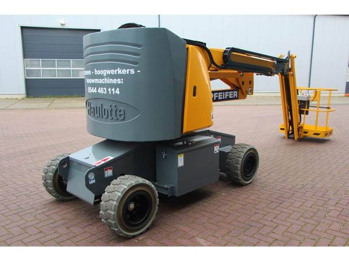 Haulotte HA15IP NEW / UNUSED, 14.87 m Working Height, Also - 2018 - image 2