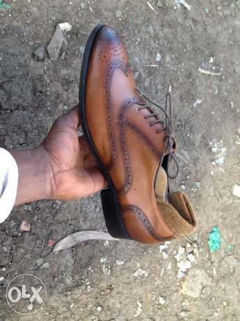 unique laced oxford for men Ngara - image 3