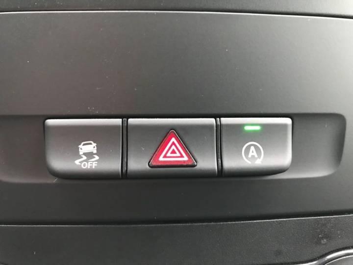 Mercedes-Benz VITO KASTEN 114 CDI LANG KLIMA, AHK, CHROM - 2017 - image 11