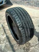 225/45/17 x1 for sale.