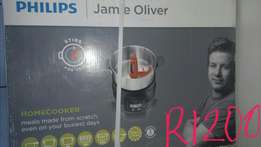 Jamie oliver home cooker