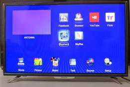 Brand new 49 inch Skyworth Smart TV