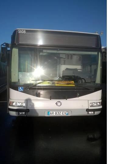 Irisbus CITELIS - 2005