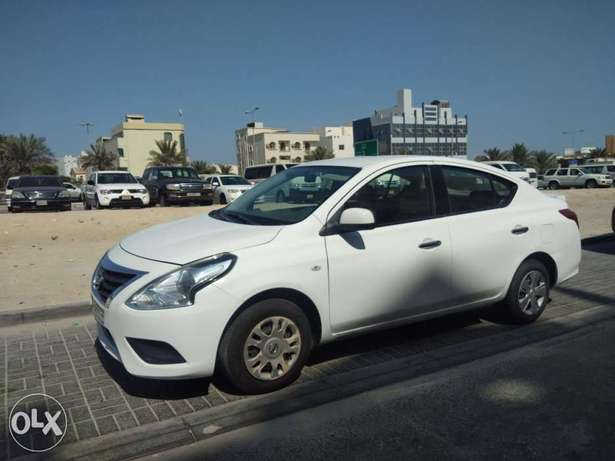 Nissan Sunny 2018 in Good Condition For Sale