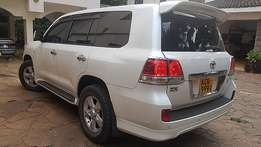 Toyota Land Cruiser (2009) Asian owned in spring valley