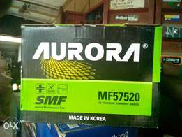 Best quality car battery in Lagos