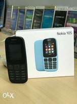 Nokia 105,brand new and sealed in a shop