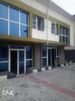 Office space to let in gra, 2.5m per annum