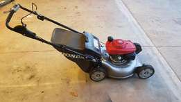Variable Speed Gas Self Propelled Mower For Sale