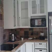 Kitchens (Design and fittings)
