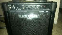 Electric Guitar and amplifier for sale