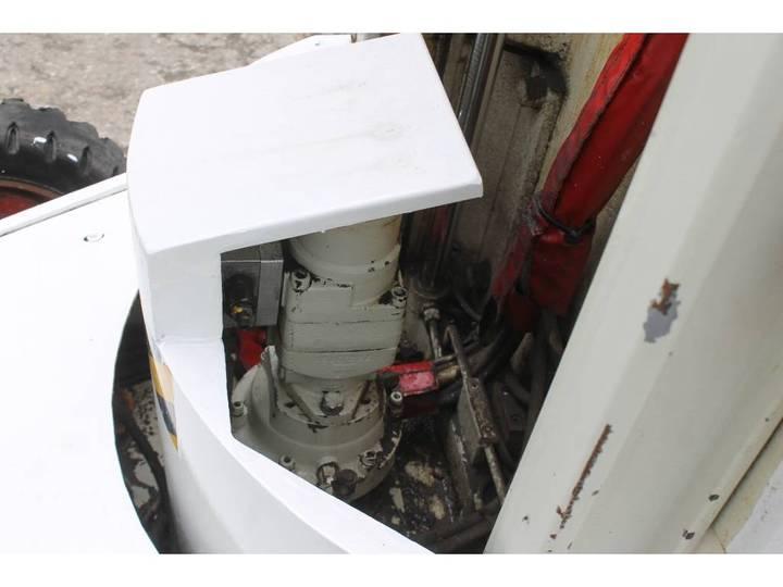 Airo V6 700 Electrische Hoogwerker - 1996 - image 21