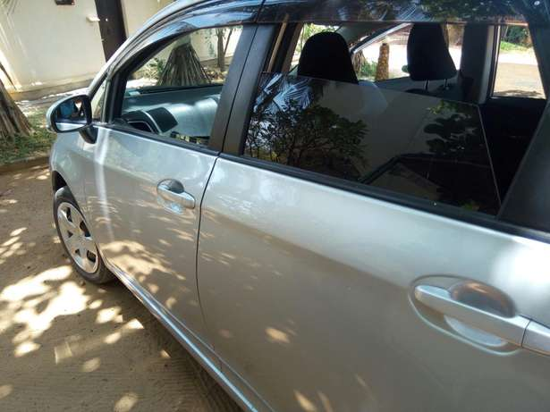 Toyota Ractis for sell Malindi - image 6