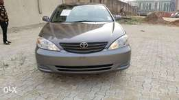 Toks 04 Toyota Camry LE