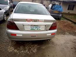 Clean, perfect engine and gear Nigerian Used Honda for sale at N520k