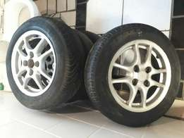 Wheels for sale 14's R1500