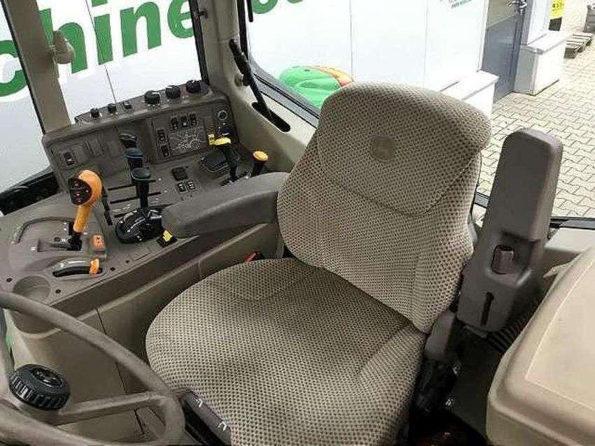 John Deere 6110m Cab - 2017 - image 6