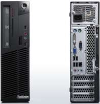Lenovo Desktop, Core i5, 8GB; 500GB, Win 7 Pro - 6 months warranty