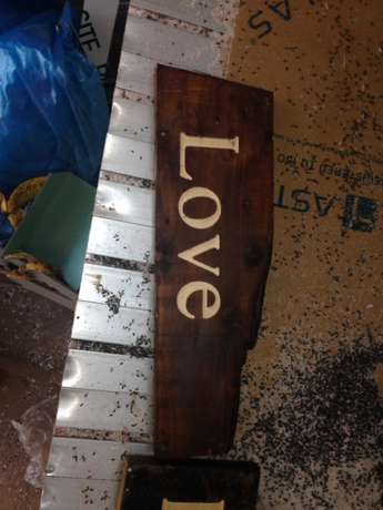 wood/Mdf engraving City Centre - image 1