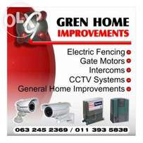 Centurion D10 gate motor only new on special R 7500.00
