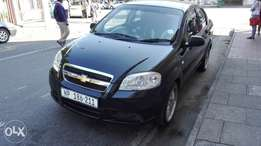 chevrolet aveo 1300pm finance arranged in minutes