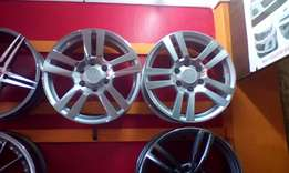 New Model Prado Rims
