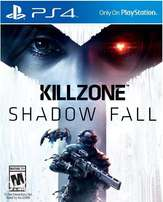 Killzone: Shadow Fall PlayStation 4 (PS4)