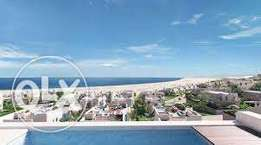 Jefaira by Inertia. Ground chalet phase I Delivery 1/2021 sea view