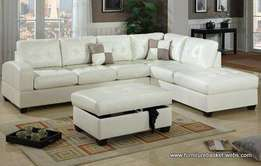 Only R1500 extra for a couch delivery to Port elizabeth