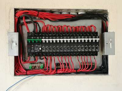 24/7 electrical wiring in Alberton on