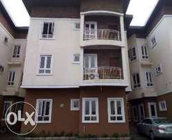Newly built 2bedroom flat in an Estate in Ologolo