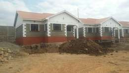 Urithi housing cooperative 3 bedroom bungalow