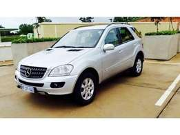 2006 Mercedes-Benz ML 320 CDi