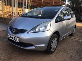 Keyless Honda fit for sale. 2009 model