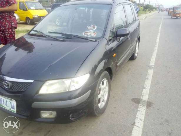 Mazda Premacy Port Harcourt - image 4