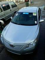 Clean and sound Toyota Camry 2007 for sale
