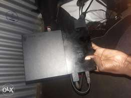 Ps 2. Fully chipped. With free 2 games