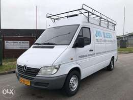 Mercedes Sprinter, Extremely clean. Arriving soon.
