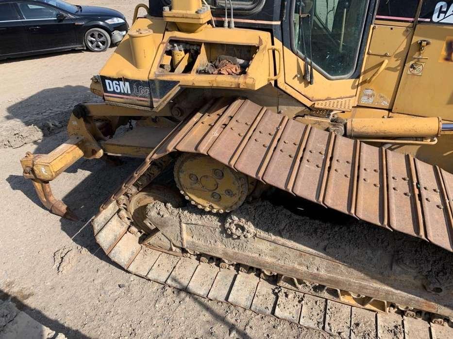Caterpillar D 6m Lgp - image 23