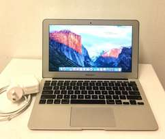 11 inch macbook air core i5 2015 8gb 256SSD at 67k Xmas offer!