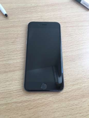 iPhone 6 Plus 16GB with box and accessories for sale. Pretoria East - image 1