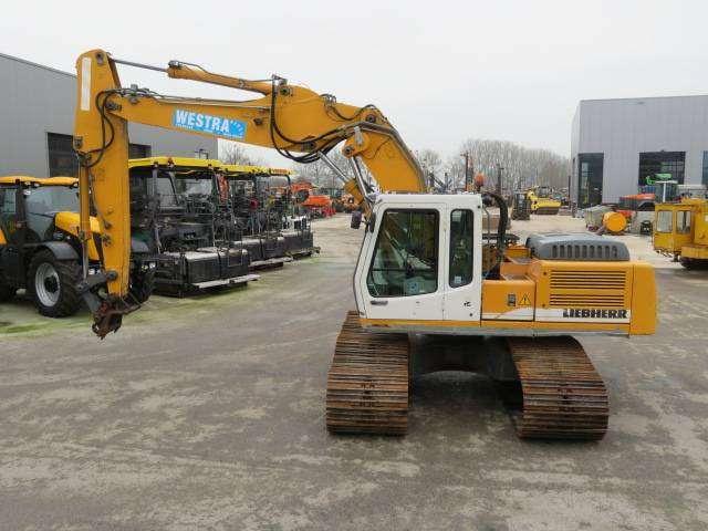 Liebherr R914 Hdsl L - 2007