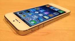 Iphone 5s white 32 gb