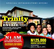 Trinity Gardens Phase 2 For Sale.