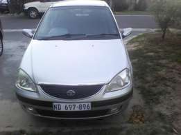 2005 Tata Indica LXI fullhouse fsh a/con, airbags, p/st mags elec wind