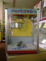 popcorn machine electric