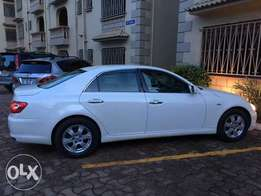 TOYOTA MarkX UAY For Sale in Entebbe